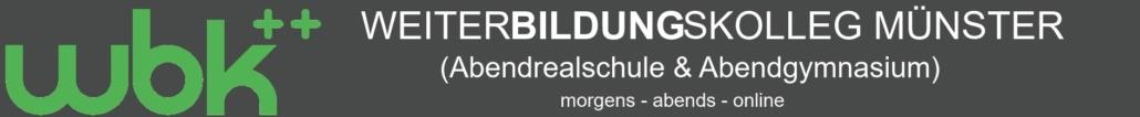 Weiterbildungskolleg Münster